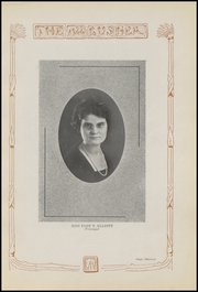 Page 15, 1922 Edition, Drumright High School - Gusher Yearbook (Drumright, OK) online yearbook collection