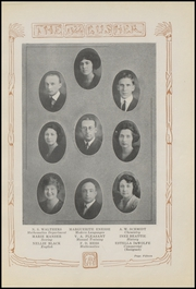 Page 17, 1922 Edition, Drumright High School - Gusher Yearbook (Drumright, OK) online yearbook collection