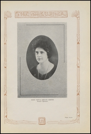 Page 9, 1922 Edition, Drumright High School - Gusher Yearbook (Drumright, OK) online yearbook collection