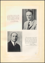 Page 17, 1929 Edition, Drumright High School - Gusher Yearbook (Drumright, OK) online yearbook collection