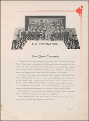 Page 11, 1937 Edition, Drumright High School - Gusher Yearbook (Drumright, OK) online yearbook collection