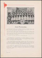 Page 16, 1937 Edition, Drumright High School - Gusher Yearbook (Drumright, OK) online yearbook collection