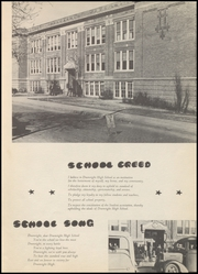 Page 11, 1941 Edition, Drumright High School - Gusher Yearbook (Drumright, OK) online yearbook collection