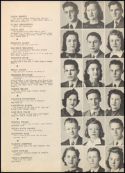 Page 13, 1941 Edition, Drumright High School - Gusher Yearbook (Drumright, OK) online yearbook collection