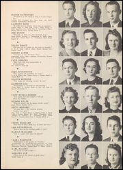 Page 15, 1941 Edition, Drumright High School - Gusher Yearbook (Drumright, OK) online yearbook collection