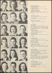 Page 16, 1941 Edition, Drumright High School - Gusher Yearbook (Drumright, OK) online yearbook collection
