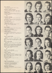Page 17, 1941 Edition, Drumright High School - Gusher Yearbook (Drumright, OK) online yearbook collection