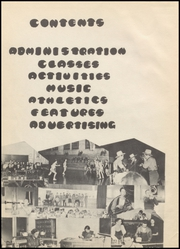 Page 6, 1941 Edition, Drumright High School - Gusher Yearbook (Drumright, OK) online yearbook collection