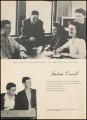 Page 14, 1943 Edition, Drumright High School - Gusher Yearbook (Drumright, OK) online yearbook collection