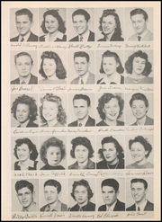 Page 17, 1943 Edition, Drumright High School - Gusher Yearbook (Drumright, OK) online yearbook collection