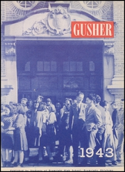 Page 5, 1943 Edition, Drumright High School - Gusher Yearbook (Drumright, OK) online yearbook collection