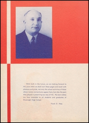 Page 8, 1943 Edition, Drumright High School - Gusher Yearbook (Drumright, OK) online yearbook collection