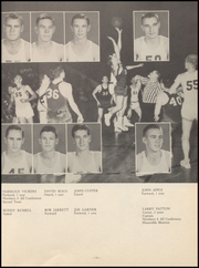 Page 55, 1952 Edition, Drumright High School - Gusher Yearbook (Drumright, OK) online yearbook collection