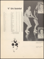 Page 56, 1952 Edition, Drumright High School - Gusher Yearbook (Drumright, OK) online yearbook collection