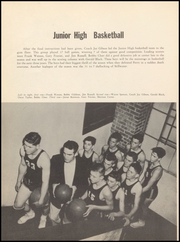 Page 58, 1952 Edition, Drumright High School - Gusher Yearbook (Drumright, OK) online yearbook collection