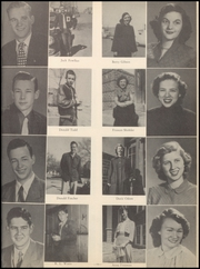Page 63, 1952 Edition, Drumright High School - Gusher Yearbook (Drumright, OK) online yearbook collection