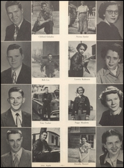 Page 66, 1952 Edition, Drumright High School - Gusher Yearbook (Drumright, OK) online yearbook collection