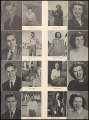 Page 67, 1952 Edition, Drumright High School - Gusher Yearbook (Drumright, OK) online yearbook collection
