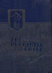 Page 1, 1947 Edition, Berryhill High School - Chief Yearbook (Tulsa, OK) online yearbook collection