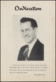 Page 13, 1947 Edition, Berryhill High School - Chief Yearbook (Tulsa, OK) online yearbook collection