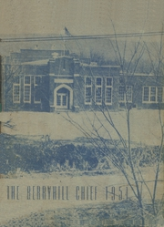 Page 1, 1951 Edition, Berryhill High School - Chief Yearbook (Tulsa, OK) online yearbook collection
