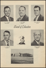 Page 11, 1951 Edition, Berryhill High School - Chief Yearbook (Tulsa, OK) online yearbook collection