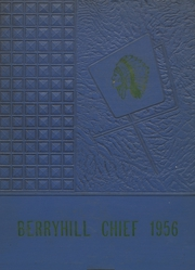 Page 1, 1956 Edition, Berryhill High School - Chief Yearbook (Tulsa, OK) online yearbook collection