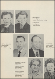 Page 14, 1956 Edition, Berryhill High School - Chief Yearbook (Tulsa, OK) online yearbook collection