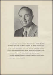 Page 6, 1956 Edition, Berryhill High School - Chief Yearbook (Tulsa, OK) online yearbook collection
