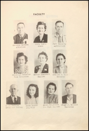 Page 13, 1947 Edition, Prague High School - Progonian Yearbook (Prague, OK) online yearbook collection