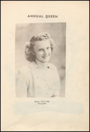 Page 15, 1947 Edition, Prague High School - Progonian Yearbook (Prague, OK) online yearbook collection