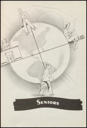 Page 17, 1947 Edition, Prague High School - Progonian Yearbook (Prague, OK) online yearbook collection