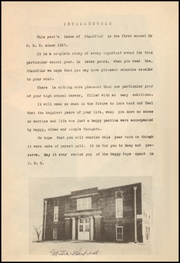 Page 3, 1947 Edition, Prague High School - Progonian Yearbook (Prague, OK) online yearbook collection