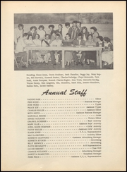 Page 7, 1954 Edition, Lone Grove High School - Longhorn Yearbook (Lone Grove, OK) online yearbook collection