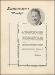 Page 8, 1954 Edition, Lone Grove High School - Longhorn Yearbook (Lone Grove, OK) online yearbook collection