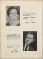 Page 14, 1959 Edition, Lone Grove High School - Longhorn Yearbook (Lone Grove, OK) online yearbook collection
