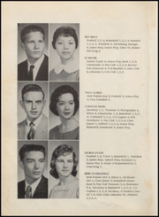Page 16, 1959 Edition, Lone Grove High School - Longhorn Yearbook (Lone Grove, OK) online yearbook collection