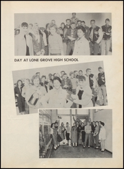 Page 7, 1959 Edition, Lone Grove High School - Longhorn Yearbook (Lone Grove, OK) online yearbook collection