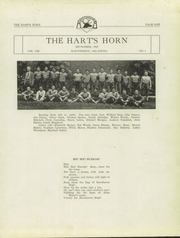 Page 7, 1926 Edition, Hartshorne High School - Harts Horn Yearbook (Hartshorne, OK) online yearbook collection
