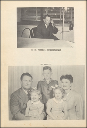 Page 10, 1948 Edition, Watonga High School - Eagle Yearbook (Watonga, OK) online yearbook collection