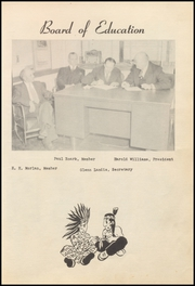 Page 11, 1948 Edition, Watonga High School - Eagle Yearbook (Watonga, OK) online yearbook collection