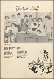 Page 14, 1948 Edition, Watonga High School - Eagle Yearbook (Watonga, OK) online yearbook collection