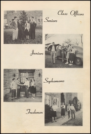 Page 15, 1948 Edition, Watonga High School - Eagle Yearbook (Watonga, OK) online yearbook collection