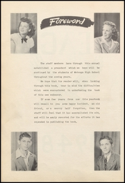 Page 8, 1948 Edition, Watonga High School - Eagle Yearbook (Watonga, OK) online yearbook collection
