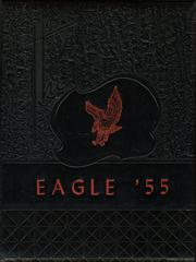 Page 1, 1955 Edition, Watonga High School - Eagle Yearbook (Watonga, OK) online yearbook collection