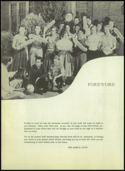 Page 6, 1955 Edition, Watonga High School - Eagle Yearbook (Watonga, OK) online yearbook collection