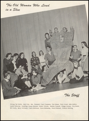 Page 8, 1957 Edition, Watonga High School - Eagle Yearbook (Watonga, OK) online yearbook collection