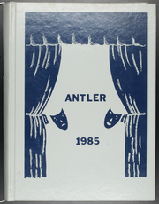 1985 Edition, Deer Creek High School - Antler Yearbook (Edmond, OK)