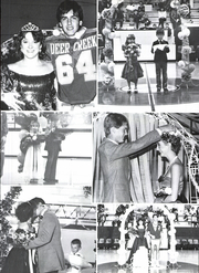 Page 11, 1986 Edition, Deer Creek High School - Antler Yearbook (Edmond, OK) online yearbook collection