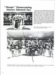 Page 16, 1986 Edition, Deer Creek High School - Antler Yearbook (Edmond, OK) online yearbook collection